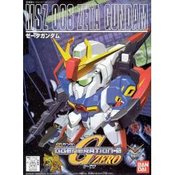 BB198 MSZ-006 Zeta Gundam