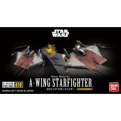A-WING STARFIGHTER (010)
