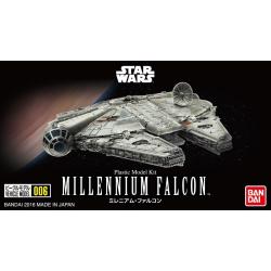 MILLENNIUM FALCON (006)
