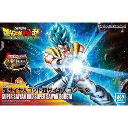 Figure-rise Standard - Super Saiyan God Gogeta