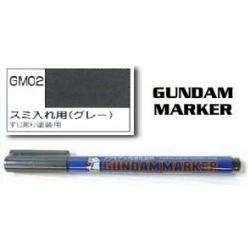 Gundam Marker Gray (Fine)