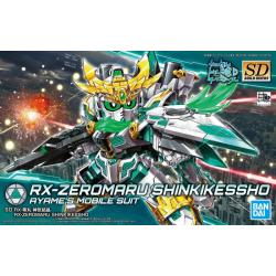 HG BD RX-Zeromaru Shinki Kessho (026)