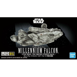 MILLENNIUM FALCON [THE EMPIRE STRIKES BACK] (015)
