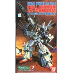 Full Armor ZZ-Gundam