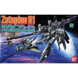 Zeta Plus C1
