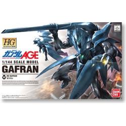 HG Gundam Age-1 GAFRAN 1/144