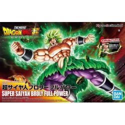 (SHIP NEXT WEEK) Figure-rise Standard - Super Sayian Broly Full Power