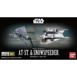 AT-ST & SNOWSPEEDER (008)
