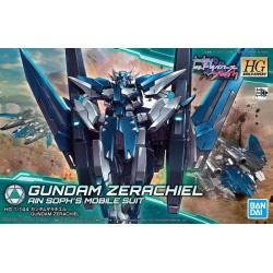 HG BD Gundam Zerachiel (027)