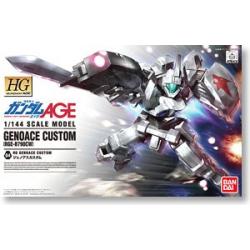 HG Gundam Age-1 GENOACE CUSTOM 1/144