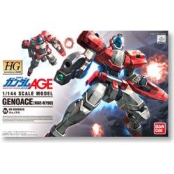 HG Gundam Age-1 GENOACE 1/144