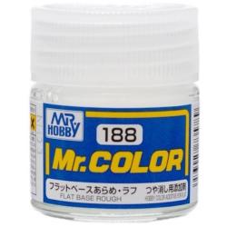 Mr. Color 188 - Flat Base Rough (C188)