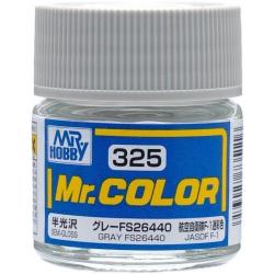 Mr. Color 325 - Gray FS26440 (Semi-Gloss/Aircraft) (C325)