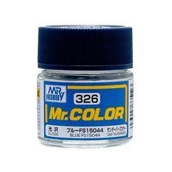 Mr. Color 326 Blue FS15044 (Gloss/Aircraft) (C326)