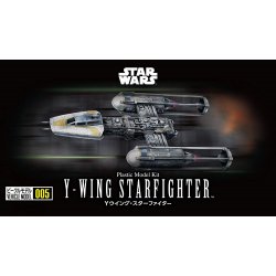 Y-WING STARFIGHTER (005)