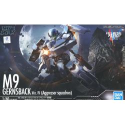 Full Metal Panic - Gernsback Ver.IV (Aggressor Squadron)
