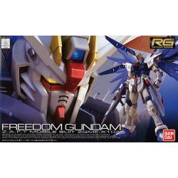 RG Freedom Gundam 1/144