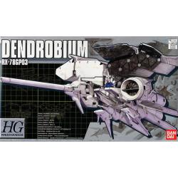 HG RX-78 GP03 Dendrobium 1/550 Scale