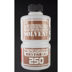 Weathering Colour Thinner - 250ml