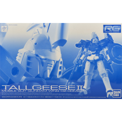 RG OZ-00MS2 Tallgeese II