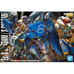 MG Ex-S Gundam/S Gundam