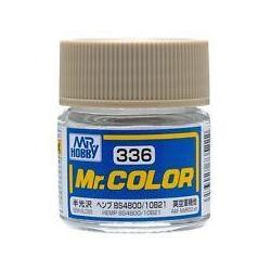 Mr. Color 336 - Hemp BS4800/10B21 (Semi-Gloss/Aircraft) (C336)