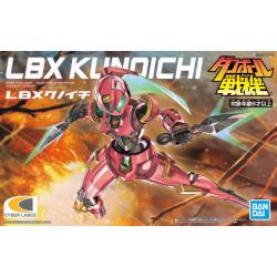 LBX Kunoichi (003)