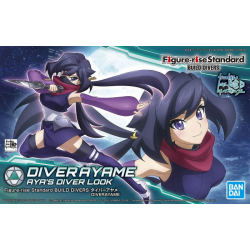 Figure-rise Standard BUILD DIVERS DIVER AYAME