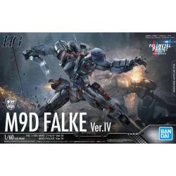 Full Metal Panic - M9D Falke Ver.IV