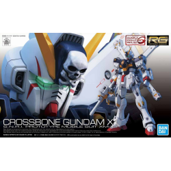 RG Crossbone Gundam X1 (31)