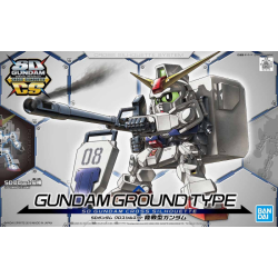 SD CS - Gundam Ground Type (11)