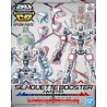 SD CS - Silhouette Booster (White)