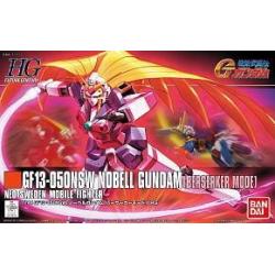 HG Nobell Gundam Berserker Mode