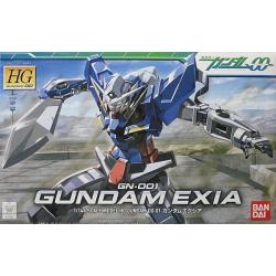 HG Gundam Exia 1/144
