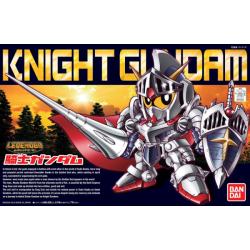 BB370 Legend BB Knight Gundam