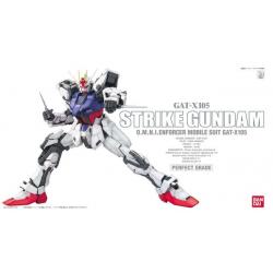 PG GAT-X105 Strike Gundam 1/60 Scale