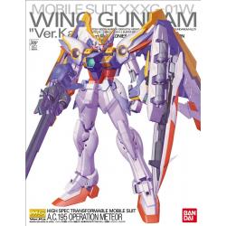 MG Wing Gundam Ver Ka 1/100