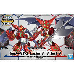 SD CS - Shin Getter