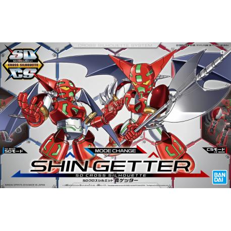 SD CS - Shin Getter