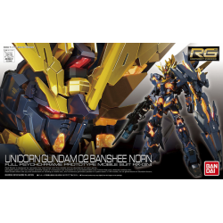 RG Unicorn Gundam 02 Banshee (27)