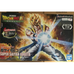 Figure-rise Standard - Super Sayian Gogeta