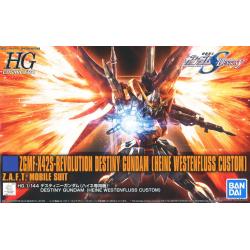 HG CE Destiny Gundam Revive (Heine Westenfluss Custom) (226)