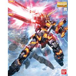 MG RX-0 Unicorn Gundam 2 Banshee