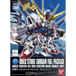 BB388 Build Strike Gundam Full Package