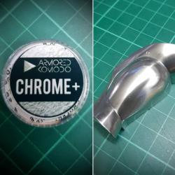 Chrome+