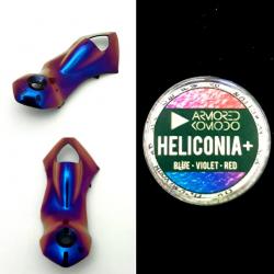 Heliconia+