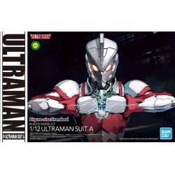 Figure-rise Standard - Ultraman Suit A - 1/12