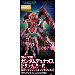 MG Dynames (Trans-AM Mode) [Metallic Gloss Injection] PREORDER