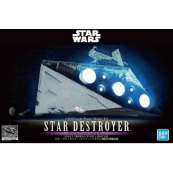 1/5000 Star Destroyer (Lighting Model)