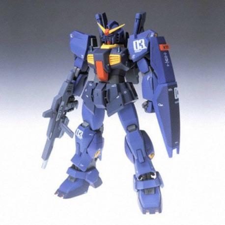 Gundam MK-II - FIX FIGURATIONAL - 0012